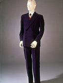 view Man's Two-Piece Suit digital asset: Man's suit