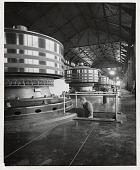 view Original Westinghouse generators at Niagara Falls still in service digital asset: Original Westinghouse generators at Niagara Falls still in service.