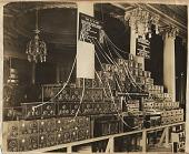 view The RCA Line, [black & white photoprint] digital asset: The RCA Line, [black & white photoprint]