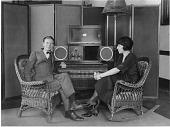 view George H. Clark Radioana Collection digital asset: George H. Clark Radioana Collection