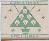 view Christmas Greetings: [greeting card] digital asset: Christmas Greetings: [greeting card]