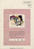 view Bridal Ritual, [color advertisement; tear sheet] digital asset: Bridal Ritual, [color advertisement; tear sheet].