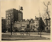 view NW Ayer, & Sons, Incorporated, Philadelphia building. digital asset: NW Ayer, & Sons, Incorporated, Philadelphia building.
