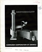 view Container Corporation of America, containers digital asset: Container Corporation of America, containers