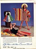 view Cannon Mills Inc., towels, sheets digital asset: Cannon Mills Inc., towels, sheets