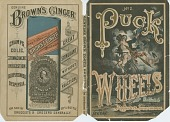 view Warshaw Collection of Business Americana Subject Categories: Patent Medicines digital asset: Warshaw Subject Category: Patent Medicines