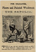 view [Sapolio Soap advertisement] digital asset: [Sapolio Soap advertisement]