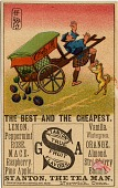 view The Best and the Cheapest [trade card] digital asset: The Best and the Cheapest [trade card].