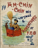 view Ah-Chin-Chin His Voyage and Adventures [booklet] digital asset: Ah-Chin-Chin His Voyage and Adventures [booklet].