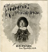 view The Kodak at the North Pole [booklet] digital asset: The Kodak at the North Pole [booklet], May 1893.