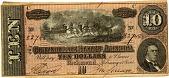 view Ten Dollar Bill [paper money] digital asset: Ten Dollar Bill [paper money]