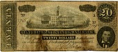 view Twenty Dollar Bill [paper money] digital asset: Twenty Dollar Bill [paper money]