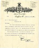 view [Thomas G. Lawler letter,] digital asset: [Thomas G. Lawler letter,] 1895.