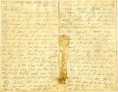 view [Peter Worder Letter,] digital asset: [Peter Worder Letter,] 1869.