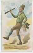 view [Advertisement : trade card] digital asset: [Advertisement : trade card], 1892.