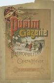 view Purim Gazette [pamphlet] digital asset: Purim Gazette [pamphlet], 03/10/1887.