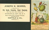 view Use Poppy Oil Soap. [Advertising card.] digital asset: Use Poppy Oil Soap. [Advertising card.] 1888.