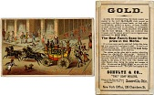 view Gold. [Advertising card.] digital asset: Gold. [Advertising card.]