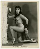 view Dewey Michaels Burlesque Collection digital asset: Aurora-Bon-Bon (at Bon Bon Lounge?)