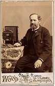 view George F. Green [black & white photoprint] digital asset: George F. Green [black & white photoprint]