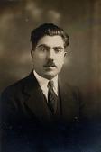 view Habib I. Katibah: [b&w photoprint] digital asset: Habib I. Katibah: [b&w photoprint]