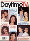 view Summer Love Preview ... Daytime TV [magazine] digital asset: Summer Love Preview ... Daytime TV [magazine].