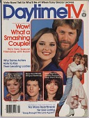 view Daytime TV Magazine Collection digital asset: Daytime TV Magazine Collection: 1977; 1980-1983.
