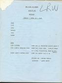 view The Edge of Night script #21 [script] digital asset: The Edge of Night script #21 [script]