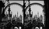 view General View of Luna Park, Coney Island, N.Y. City. [Active no. 1505 : stereo photonegative,] digital asset: General View of Luna Park, Coney Island, N.Y. City. [Active no. 1505 : stereo photonegative,] 1905.