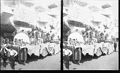 view Among the last of a disappearing race, Eskimos at World's Fair. [Caption No. 1532 : glass stereoscopic photonegative,] digital asset: Among the last of a disappearing race, Eskimos at World's Fair. [Caption No. 1532 : glass stereoscopic photonegative,] 1905.