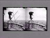 view [Photographer, New York : stereoscopic photonegative.] digital asset: [Photographer, New York : stereoscopic photonegative.]