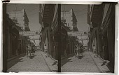 view Cleaned by American occupation--O'Reilly, an important shopping street (W.). [Caption No. 6505 : stereoscopic interpositive.] digital asset: Cleaned by American occupation--O'Reilly, an important shopping street (W.). [Caption No. 6505 : stereoscopic interpositive.]