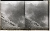 view A glimpse into the awful depths of terrible Vesuvius, Italy. [Active no. 11761 : stereo interpositive.] digital asset: A glimpse into the awful depths of terrible Vesuvius, Italy. [Active no. 11761 : stereo interpositive.]