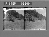 view [Side view of race track] : stereo photonegative digital asset: [Side view of race track] : stereo photonegative, 1905.