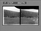 view [Football : stereoscopic photonegative,] digital asset: [Football : stereoscopic photonegative,] 1905.