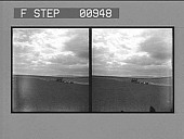 view Harvesting in the great Northwest / 26 horse harvester in a vast wheat field. [Active no. 12676 : stereo photonegative,] digital asset: Harvesting in the great Northwest / 26 horse harvester in a vast wheat field. [Active no. 12676 : stereo photonegative,] 1904.