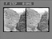 view Picturesque Ute Pass and Manitou. [Active no. 12415 : stereo photonegative,] digital asset: Picturesque Ute Pass and Manitou. [Active no. 12415 : stereo photonegative,] 1904.