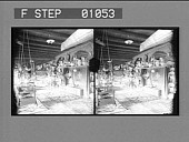 view Harvey's famous Indian store, Albuquerque. [Active no. 12276, variant : photonegative,] digital asset: Harvey's famous Indian store, Albuquerque. [Active no. 12276, variant : photonegative,] 1904.