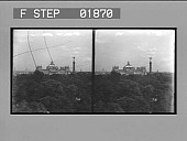 view [Reichstag in Berlin. Stereo photonegative,] digital asset: [Reichstag in Berlin. Stereo photonegative,] 1900.