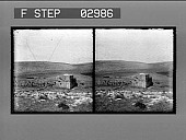 """view """"Palestine."""" [Stereo photonegative.] digital asset number 1"""
