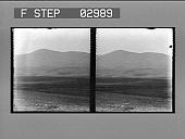 view [Landscape in Palestine. Stereo photonegative.] digital asset number 1