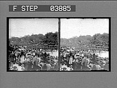 view [Parade for Admiral Dewey : stereo photonegative,] [1899] digital asset number 1
