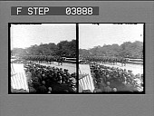 view [Parade for Admiral Dewey] : [stereo photonegative,] [1899] digital asset number 1