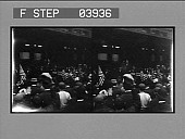 view [Theodore Roosevelt addressing crowd from stage : stereoscopic photonegative.] digital asset: [Theodore Roosevelt addressing crowd from stage : stereoscopic photonegative.]