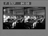 view Thomas Edison and his original dynamo, Edison Works, Orange, N.J. 13002 [photonegative.] digital asset: [Ship scene.] [photonegative] 1902.