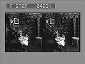 view I am this dolly's mama. [Active no. 5225 : stereo photonegative.] digital asset: I am this dolly's mama. [Active no. 5225 : stereo photonegative.]