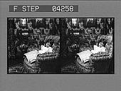 """view (2) Fallen asleep """"just like Papa."""" [Active no. 5252 : stereo photonegative.] digital asset: (2) Fallen asleep """"just like Papa."""" [Active no. 5252 : stereo photonegative.]"""