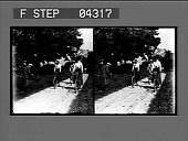 """view """"We object to being taken."""" [No. 2 in a series; Active no. 5438 : stereo photonegative.] digital asset: """"We object to being taken."""" [No. 2 in a series; Active no. 5438 : stereo photonegative.]"""