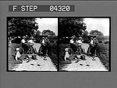 "view ""Kodak fiend"" series no. 5: ""Ta! ta! You're a picture."" [Active no. 5441 : stereo photonegative.] digital asset: ""Kodak fiend"" series no. 5: ""Ta! ta! You're a picture."" [Active no. 5441 : stereo photonegative.]"