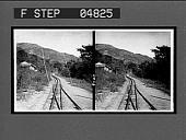 view The Cog Railway for climbing the Andes en route Puerto Cabello to Caracas. 9023 [interpositive.] digital asset: The Cog Railway for climbing the Andes en route Puerto Cabello to Caracas. 9023 [interpositive.]
